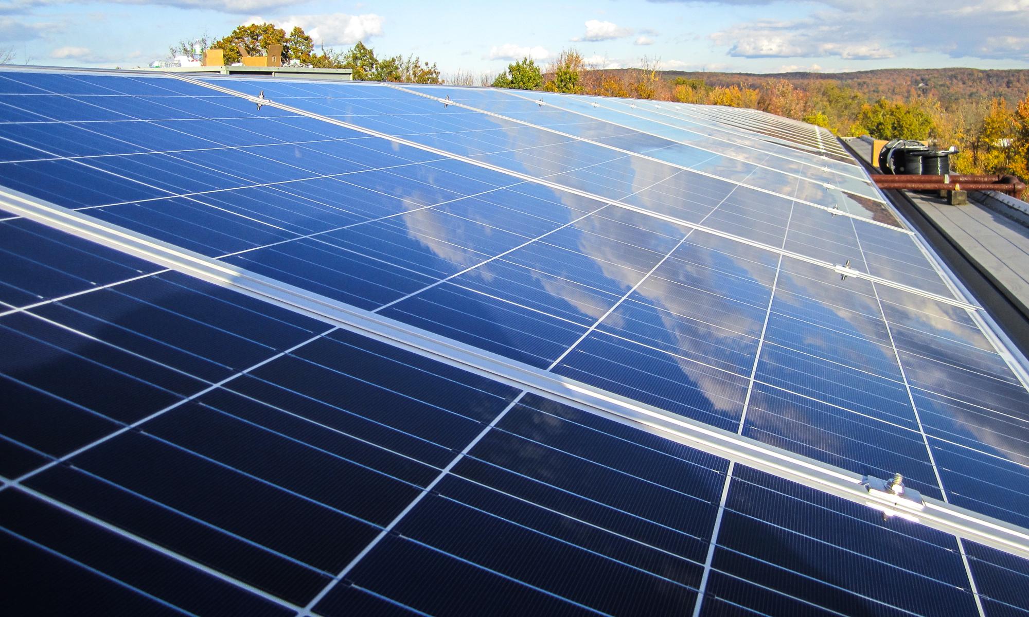 JD Solar Solutions